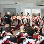De Ducati Riding Experience voor het eerst op het circuit van Assen!
