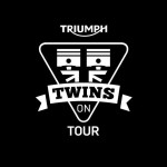 De Triumph Twins gaan on Tour!