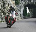 Multistrada 1200. Touring meets passion.