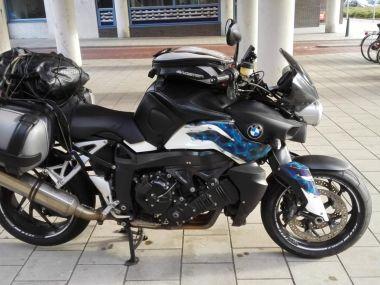 K 1200 R  , K 1200 R, K1200R - BMW