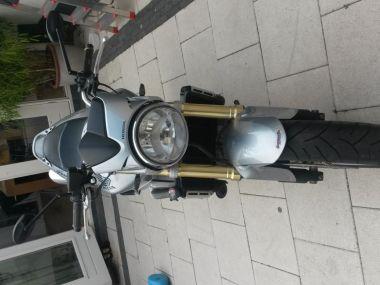 CB 600  HORNET - HONDA
