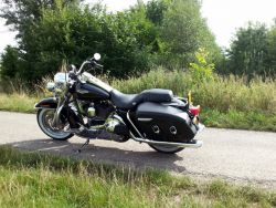 FLHRCI ROAD KING CLASSIC - HARLEY-DAVIDSON