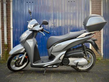 SH 300 I ABS - HONDA