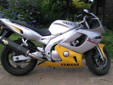 YZF600R THUNDERCAT - YAMAHA