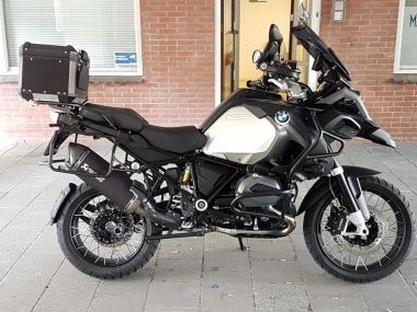 R 1200 GS LC ADVENTURE - BMW