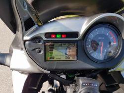 HONDA - XL 700 V ABS TRANSALP