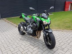 Z 900 ABS