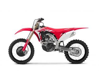 CRF 250 LF