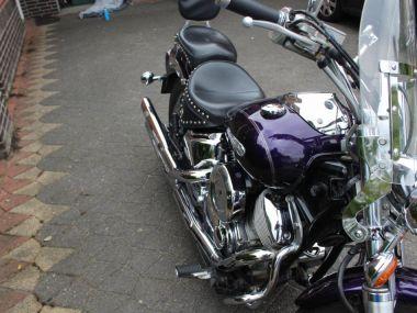 XVS 1100 DRAGSTAR