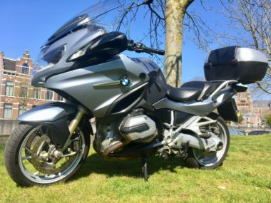 R 1200 RT LC - BMW