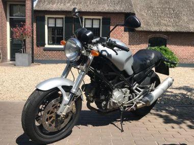 M 600 MONSTER