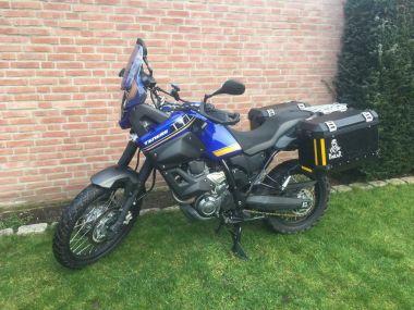 XT660 Z TENERE ABS