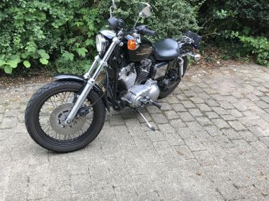 SPORTSTER LOW XL 883 L