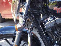 HARLEY-DAVIDSON - SPORTSTER XL1200T