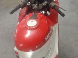 HONDA - CBR600F