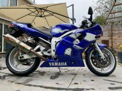 YZF R6