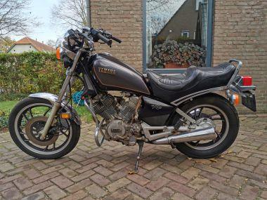 XV 750 VIRAGO