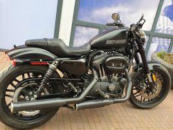 HARLEY-DAVIDSON - XL1200