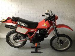 XR500R