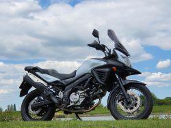 DL 650 V-STROM XT ABS