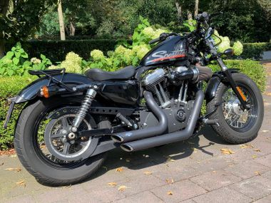 XL1200X FORTY EIGHT