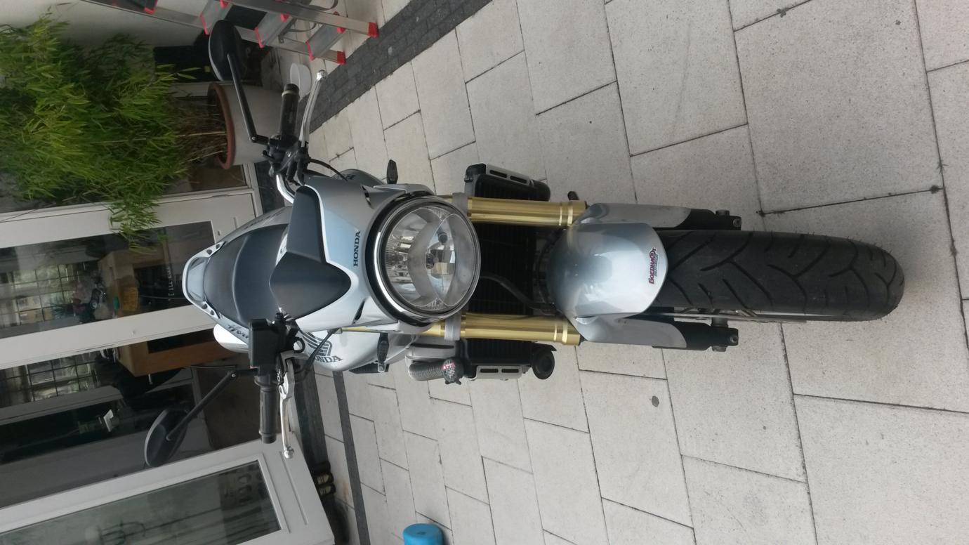 HONDA - CB 600 HORNET