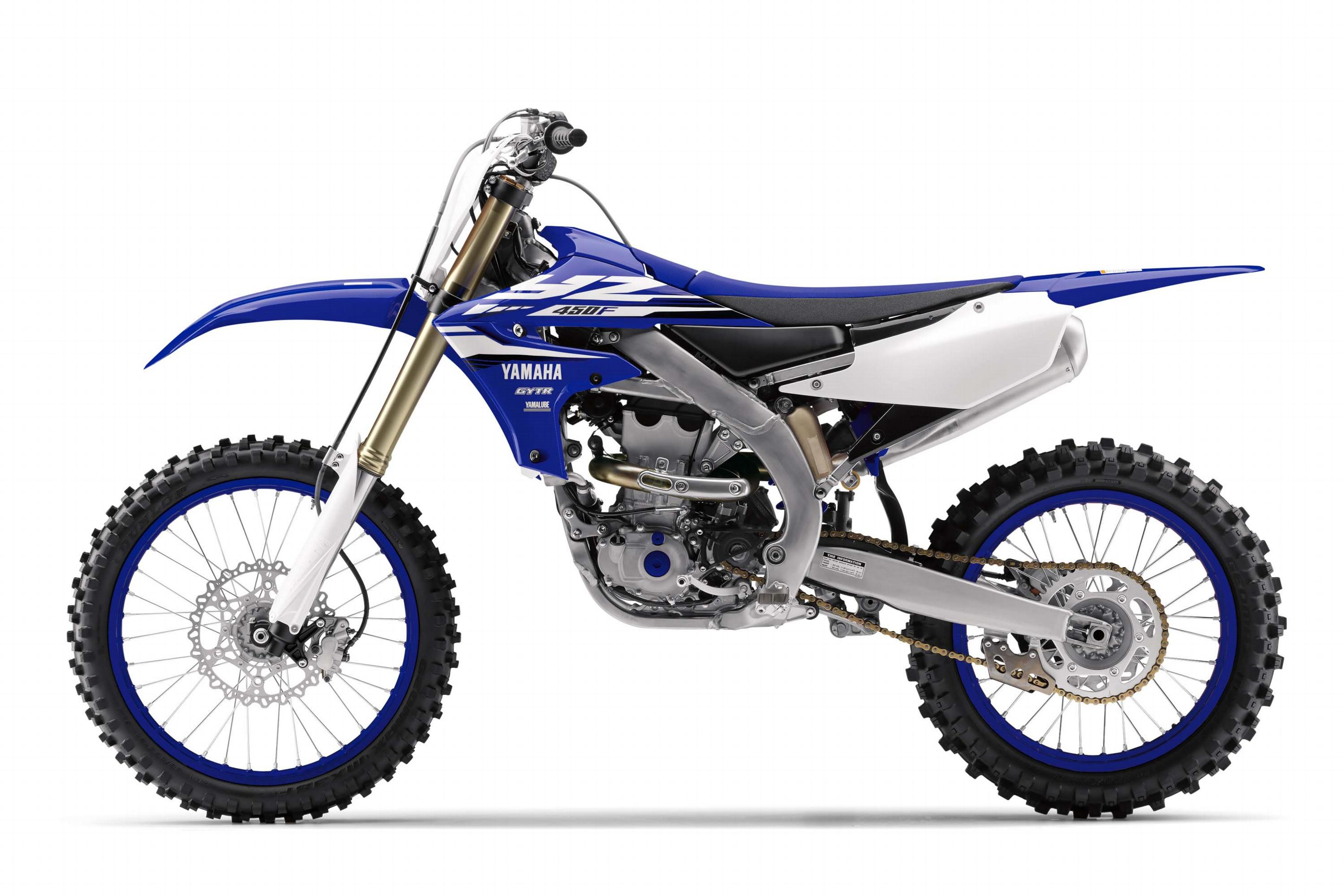 Te koop yamaha yzf 450 f bikenet for Yamaha yzf 450