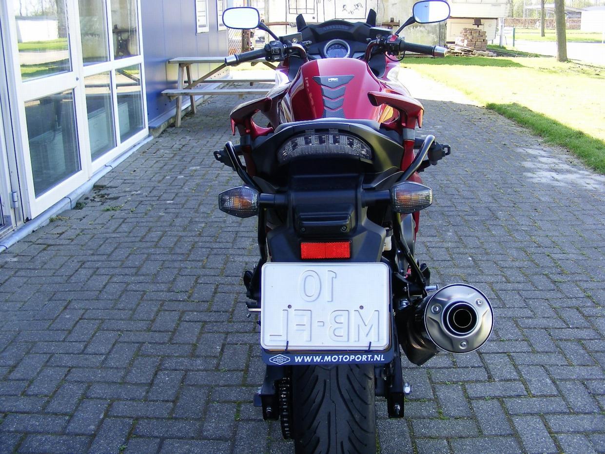 HONDA - CBF1000 ABS