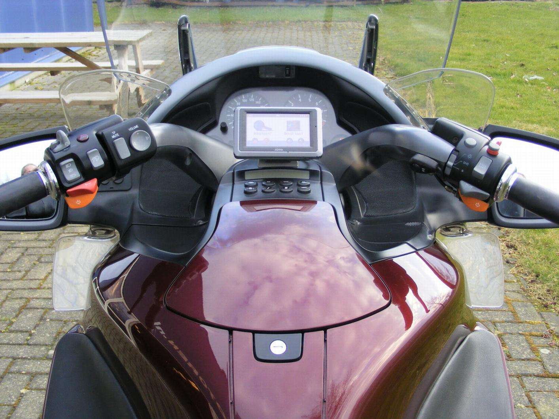 BMW - K1200LT