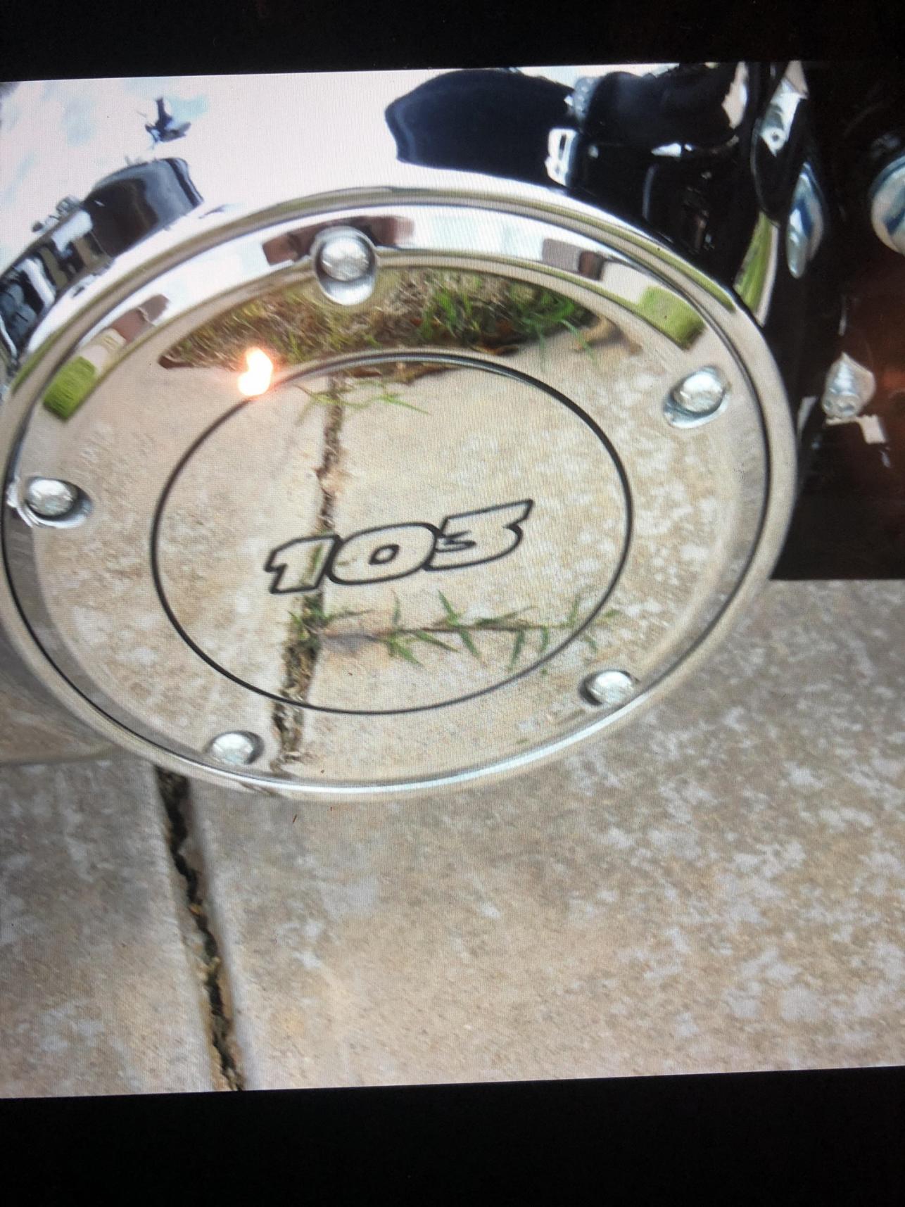 HARLEY-DAVIDSON - FLS SOFTAIL SLIM 103
