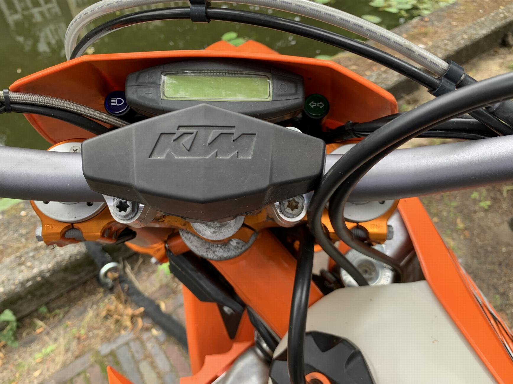 KTM - EXC 530