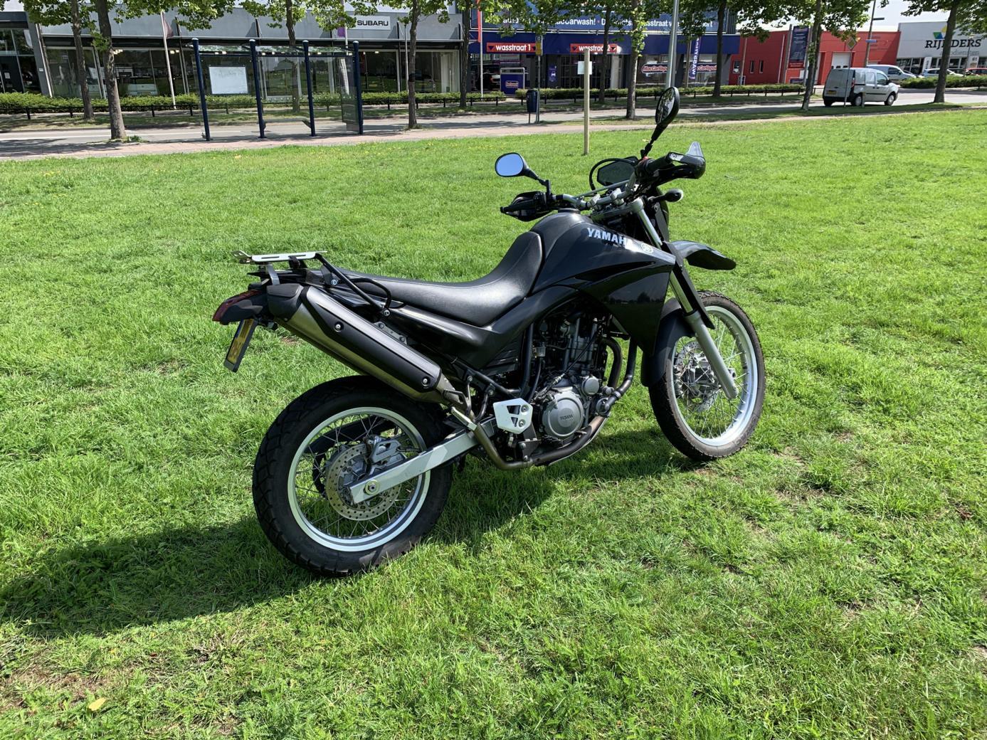 YAMAHA - XT 660