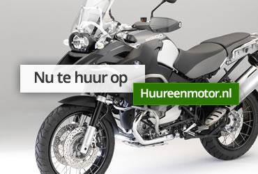 Huureenmotor.nl is de plek om online een motor te huren.