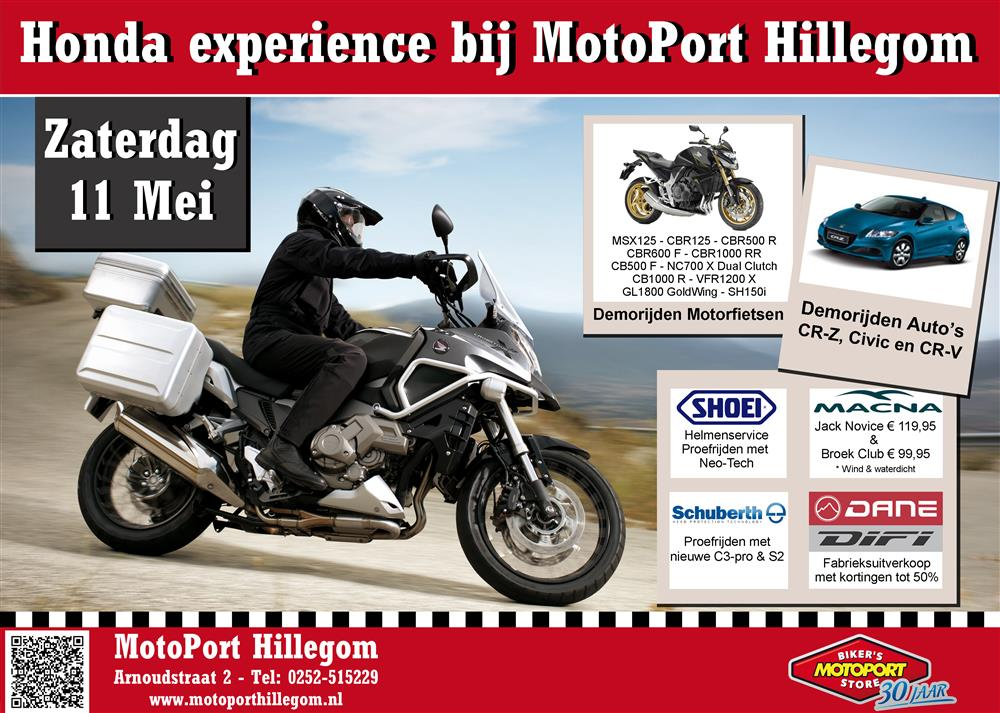 Advertentie_Honda_experience_2013