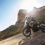 Triumph onthult nieuwe Tiger 800 serie op EICMA