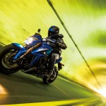 Verbluffend: De Suzuki GSX-S1000A/FA specificaties