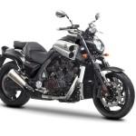Yamaha viert 30 jaar VMAX met speciale 30th Anniversary VMAX Carbon