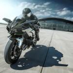Be prepared!! Beleef de 326 PK van de Kawasaki Ninja H2R live op de Motorbeurs!