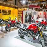 Ontdek de nieuwe Ducati modellen tijdens Motorbeurs Utrecht