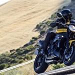 Triumph Speed Triple 94 – EERBETOON AAN EEN LEGENDE