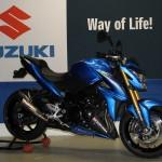 Krachtigste Suzuki GSX-S1000 ABS van dit moment