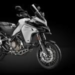 Video: Ducati Multistrada 1200 Enduro