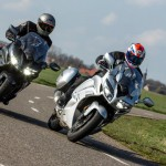 Nieuwe Yamaha FJR1300 getest