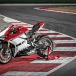 Special van Ducati: 1299 Panigale S Anniversario