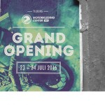 Grand Opening MKC Tilburg op 23 & 24 juli 2016