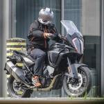 2017-nieuws: KTM 1190 Adventure