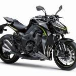 Nieuw: Kawasaki Z1000R