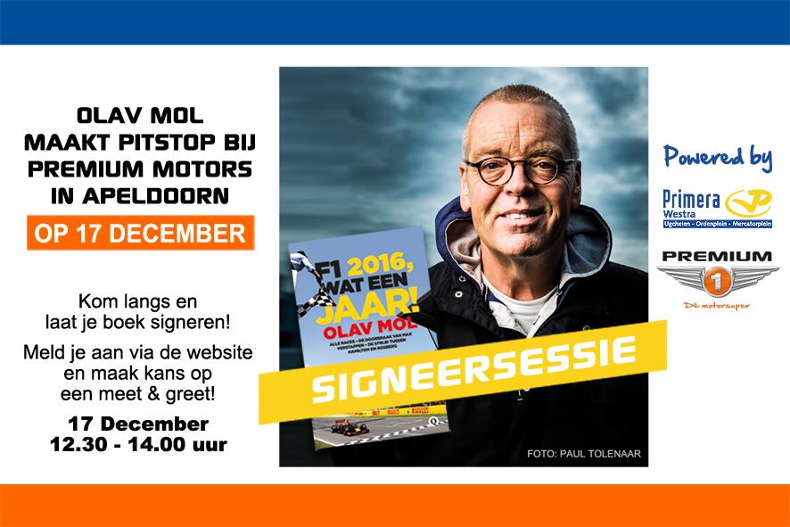 Olav Mol - Premium 01