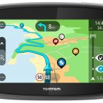 Nieuw: TomTom Rider 450