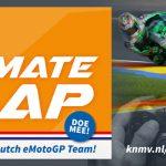 Nederland krijgt eigen eMotoGP-team